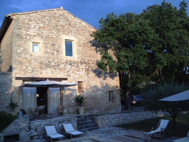 Fa ade vielles demeures d 39 occitanie entreprise for Entreprise renovation facade