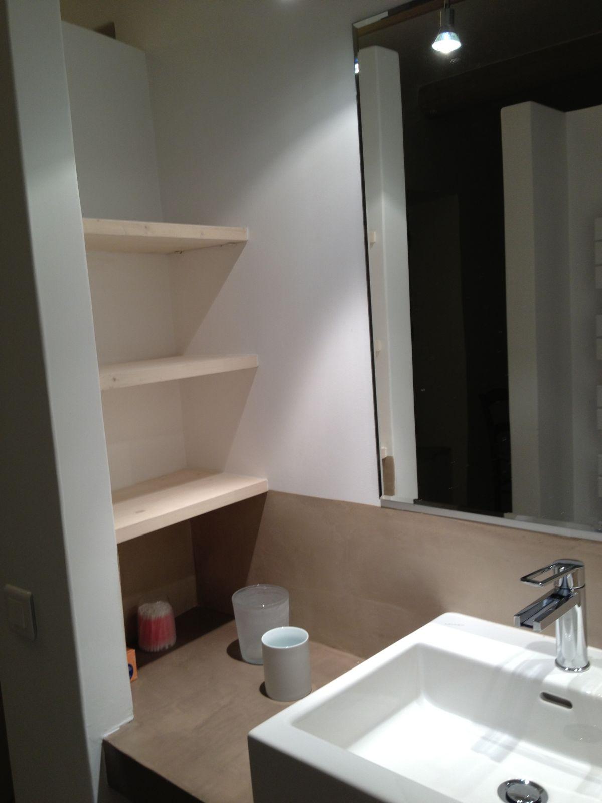 salle de bain cr e par vdo vielles demeures d 39 occitanie entreprise r novation situ e dans le. Black Bedroom Furniture Sets. Home Design Ideas