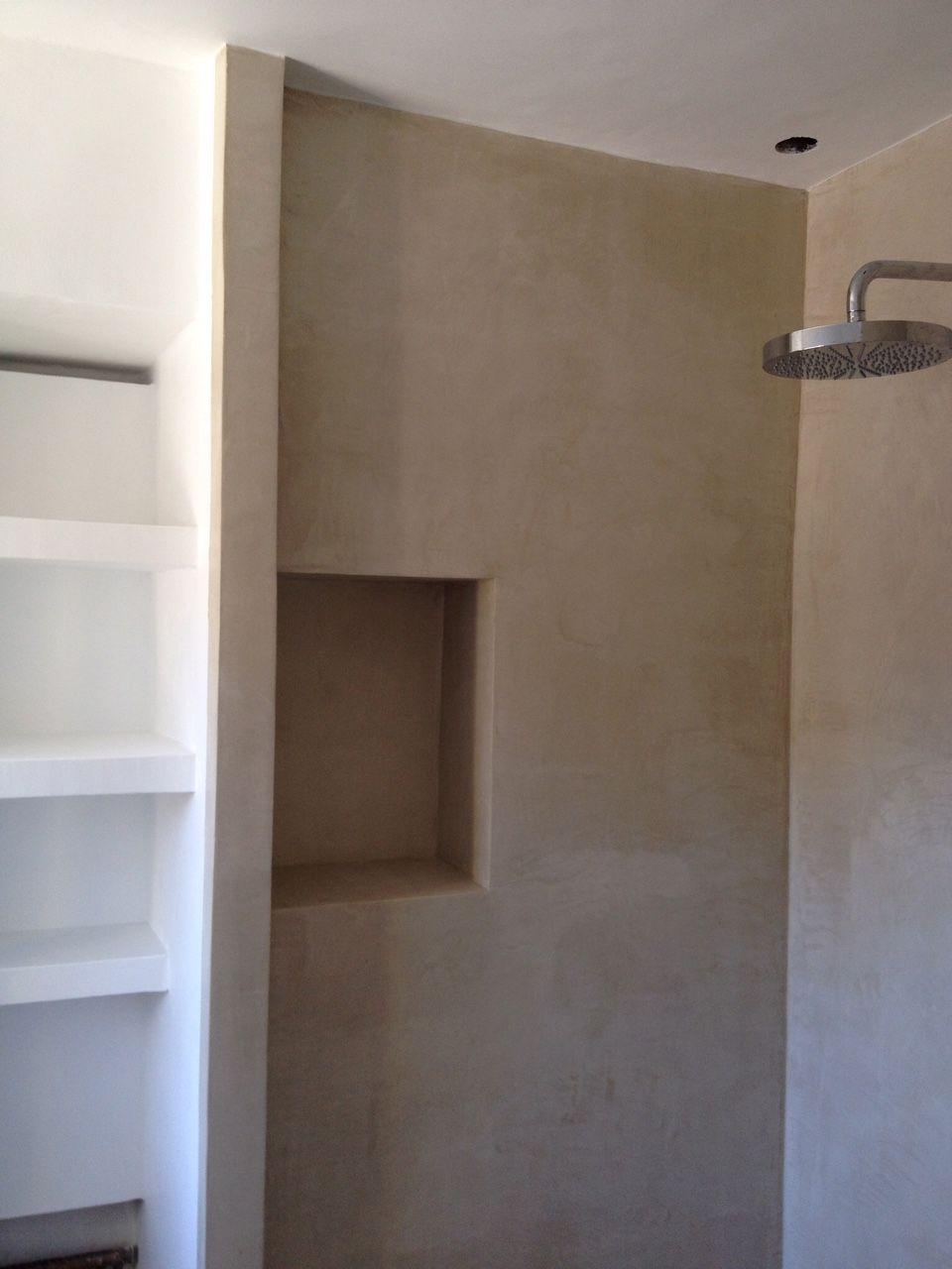 douche vielles demeures d 39 occitanie entreprise r novation situ e dans le gard. Black Bedroom Furniture Sets. Home Design Ideas