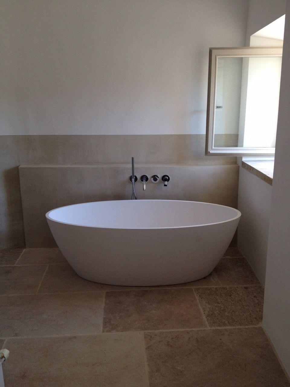 baignoire install e par vdo vielles demeures d 39 occitanie entreprise r novation situ e dans le. Black Bedroom Furniture Sets. Home Design Ideas