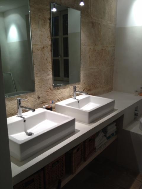 cabine de douche vielles demeures d 39 occitanie entreprise r novation situ e dans le gard. Black Bedroom Furniture Sets. Home Design Ideas