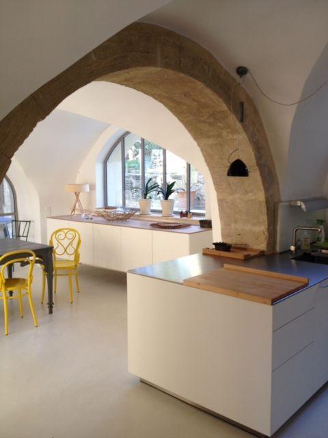 S jour vo t vielles demeures d 39 occitanie entreprise for Renovation sejour salle a manger
