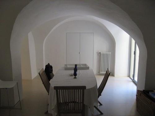 S jour par vieilles demeures d 39 occitanie vielles for Renovation sejour salle a manger