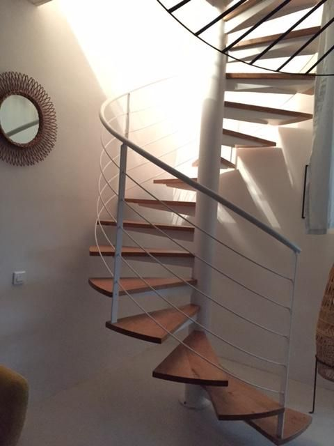 Escaliers intérieurs | Vielles Demeures d\'Occitanie, entreprise ...