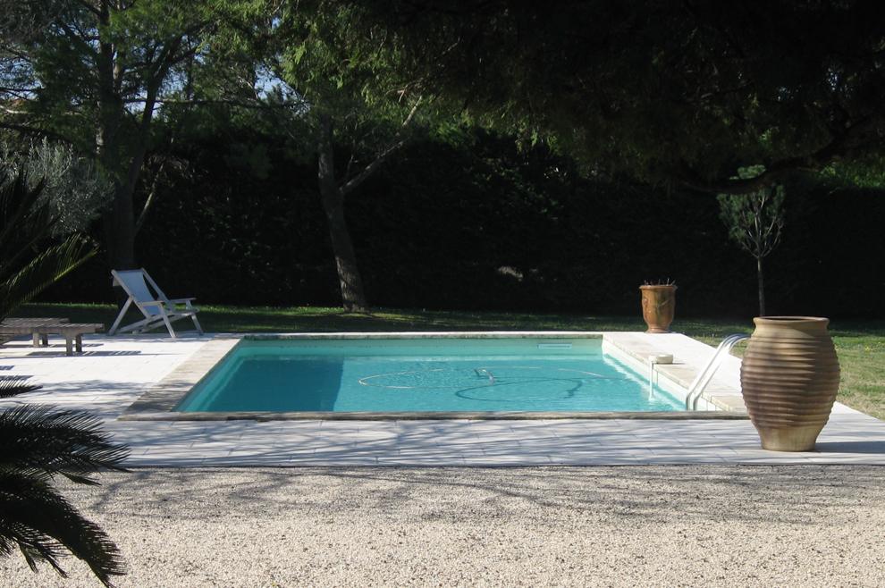 Constructeur de piscine boisseron nages langlade nimes for Constructeur piscine gard